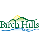 Birch Hills County Logo